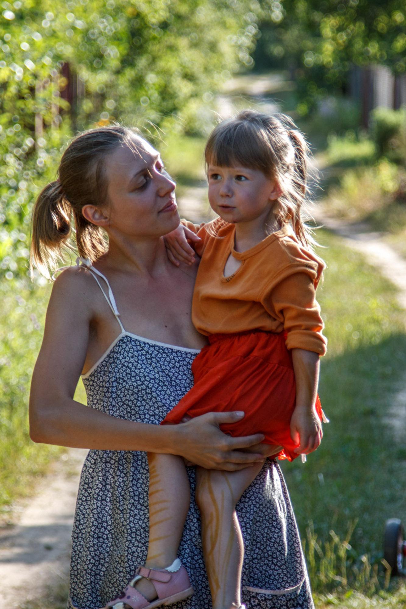 Характер ребенка и темперамент