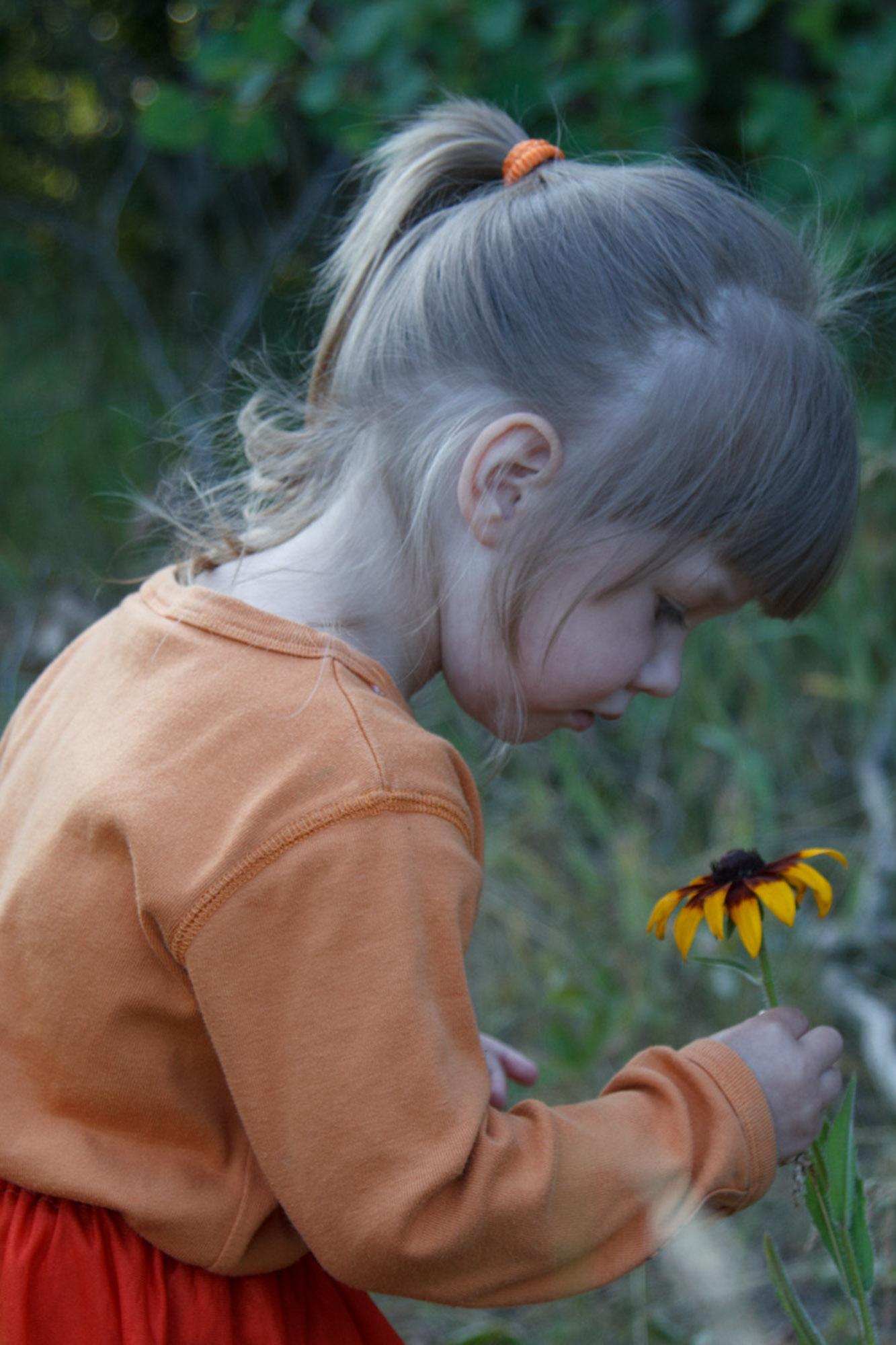 Как воспитывать характер ребенка?