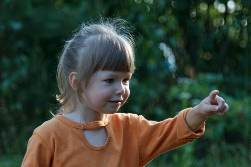 Как влиять на характер ребенка. Типы темперамента.