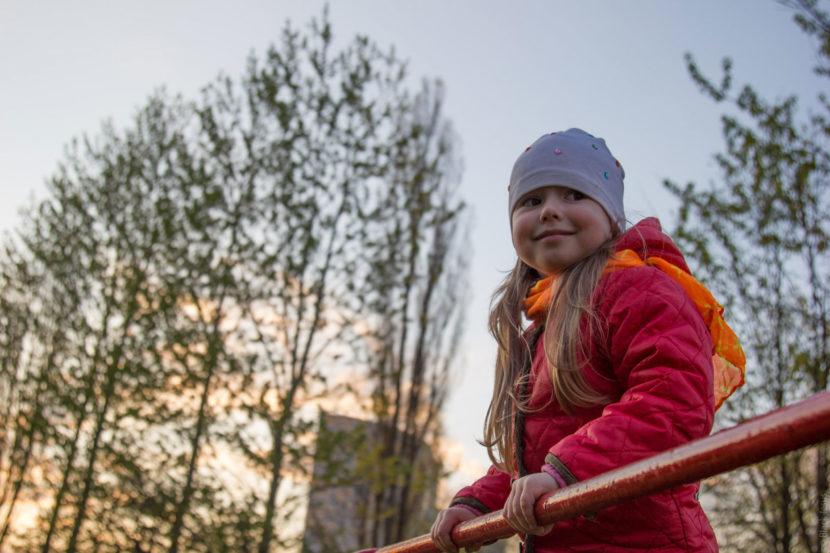 Подвижные игры для детей двух-трех лет