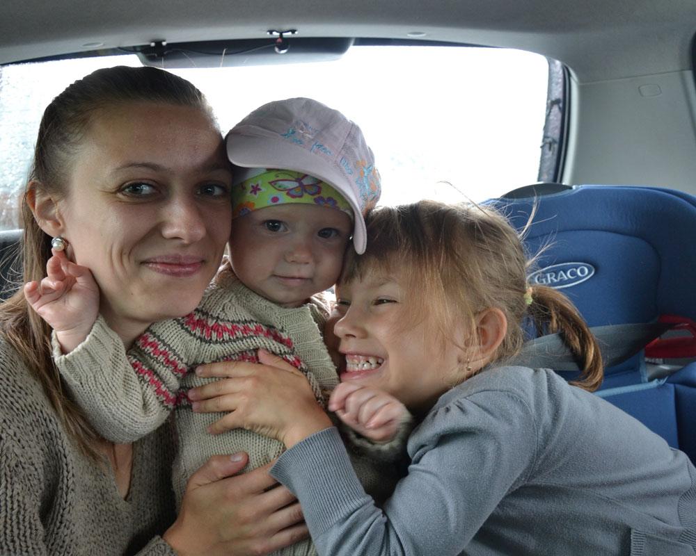 Второй ребенок в семье