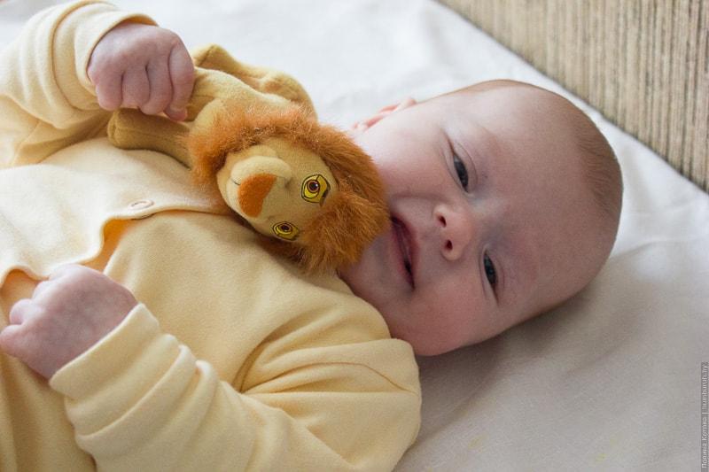 Как подготовить первенца к рождению второго ребенка